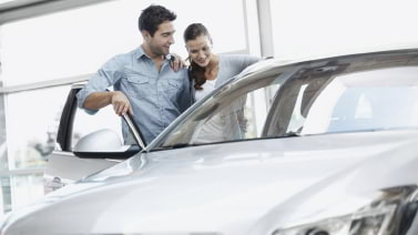 Financement véhicules neufs