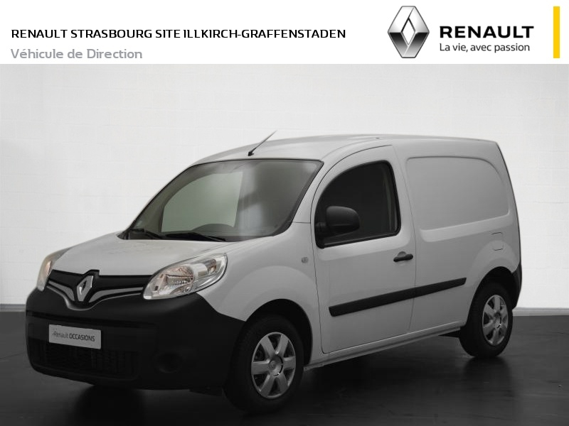 Renault kangoo express extra r link dci 90 2 portes diesel for Interieur renault express