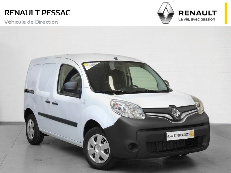 Renault kangoo express extra r link energy dci 90 3 portes for Interieur renault express