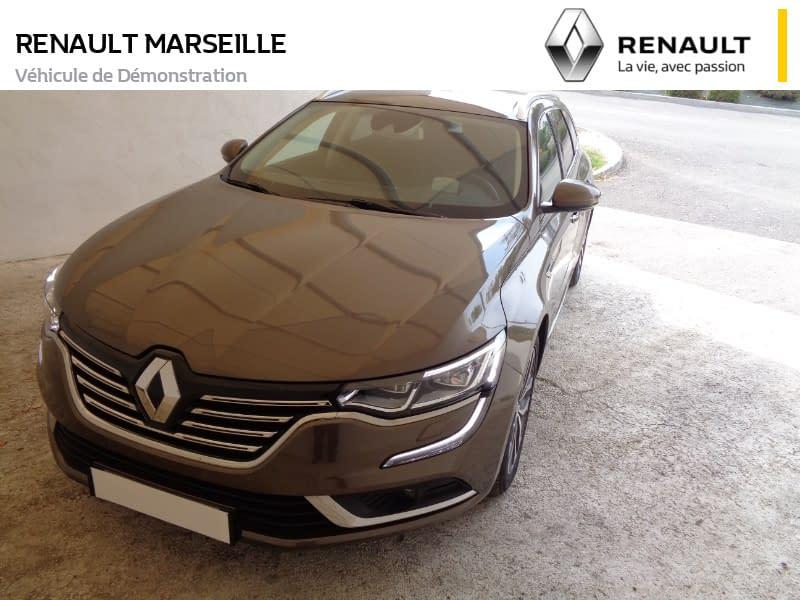 Image de RENAULT TALISMAN ESTATE Intens Energy dCi 160 EDC 5 portes Diesel Manuelle Marron