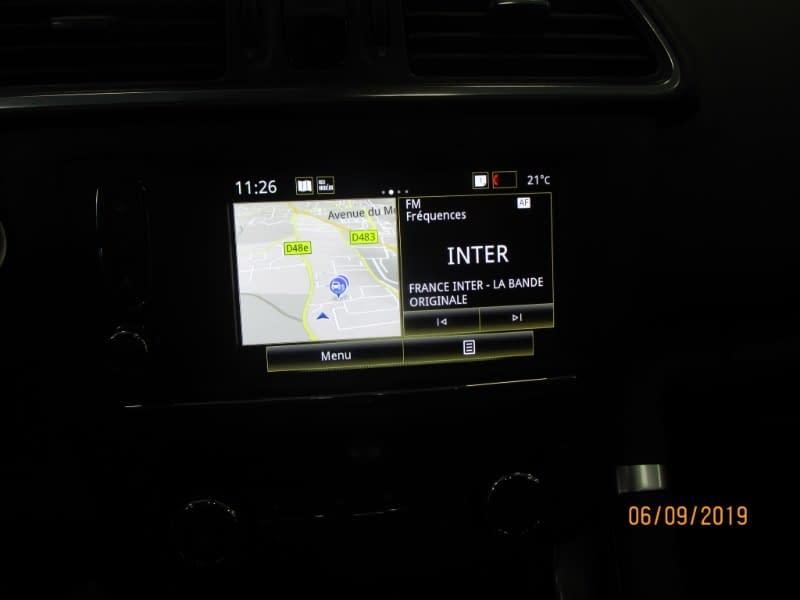 Image de RENAULT KADJAR Intens Energy TCe 130 EDC 5 portes Essence Automatique Gris