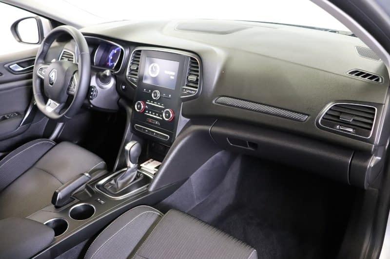 Image de RENAULT Koleos 2.0 dCi 175 4x4 Bose Edition 5 portes Diesel Manuelle Gris