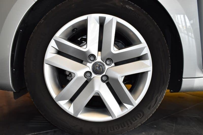 Image de RENAULT Clio Blue dCi 85 Zen 5 portes Diesel Manuelle Gris