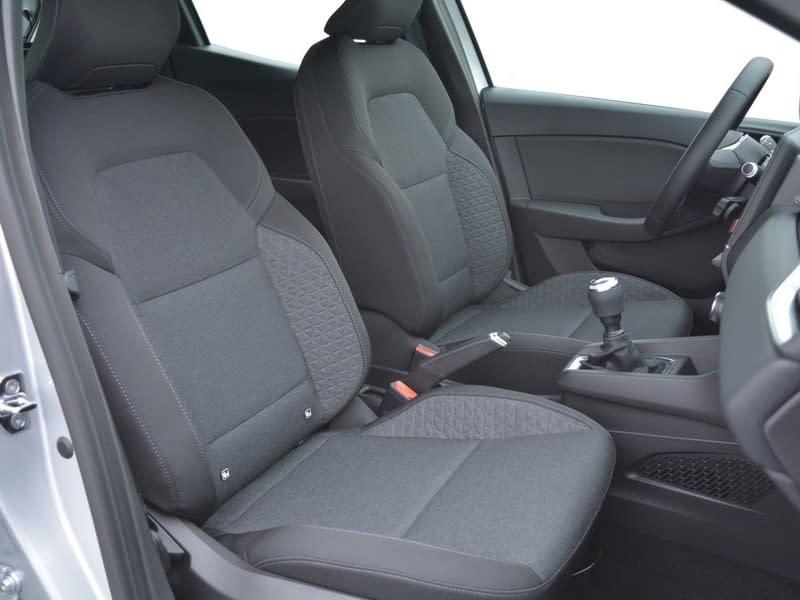 Image de RENAULT Clio TCe 100 Zen 5 portes Essence Manuelle Gris