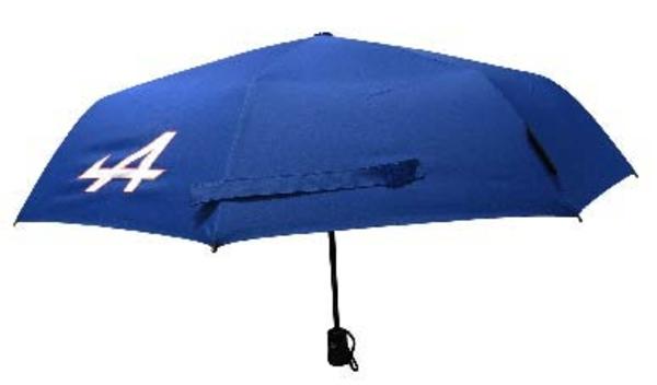 parapluie alpine