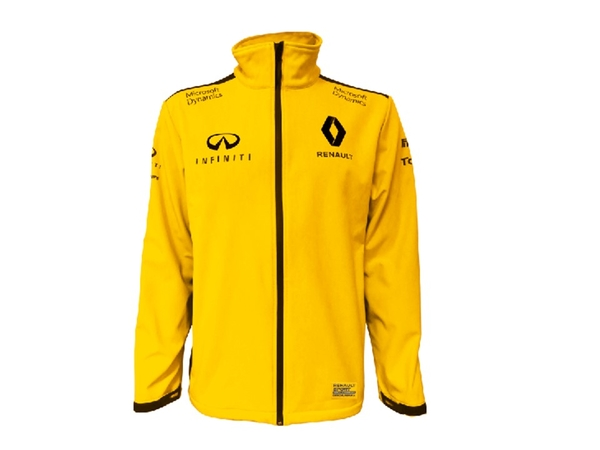 softshell replica m