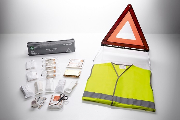 kit securite 3 en 1