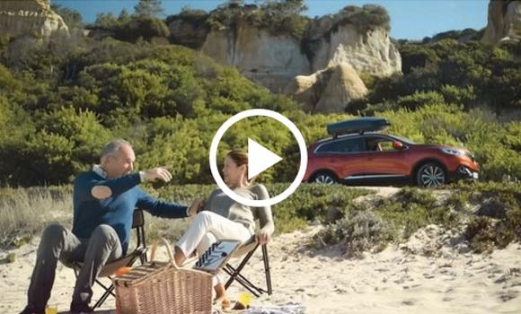 vidéo Renault assistance