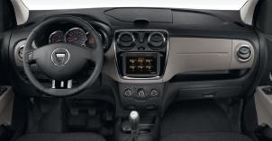Dacia Lodgy, informations et caractéristiques - Renault Retail Group
